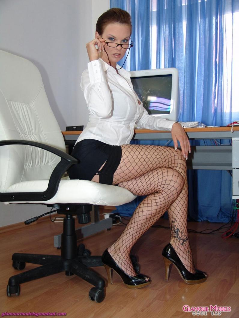 Секс фото гламурных офисных женщин 19 фотография