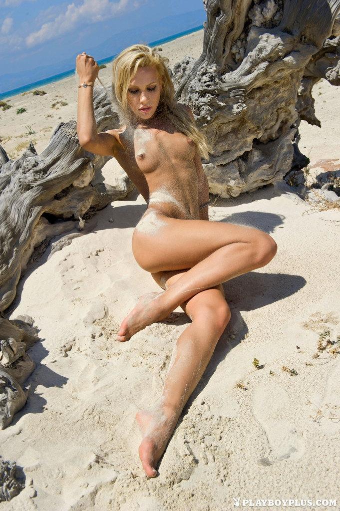 шустрые тёлки на пляже