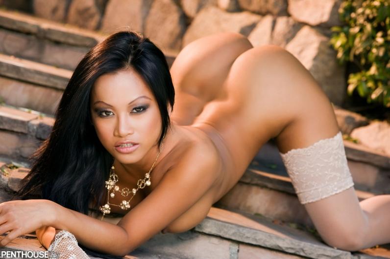 порно фото красивых девушек азиатской внешности