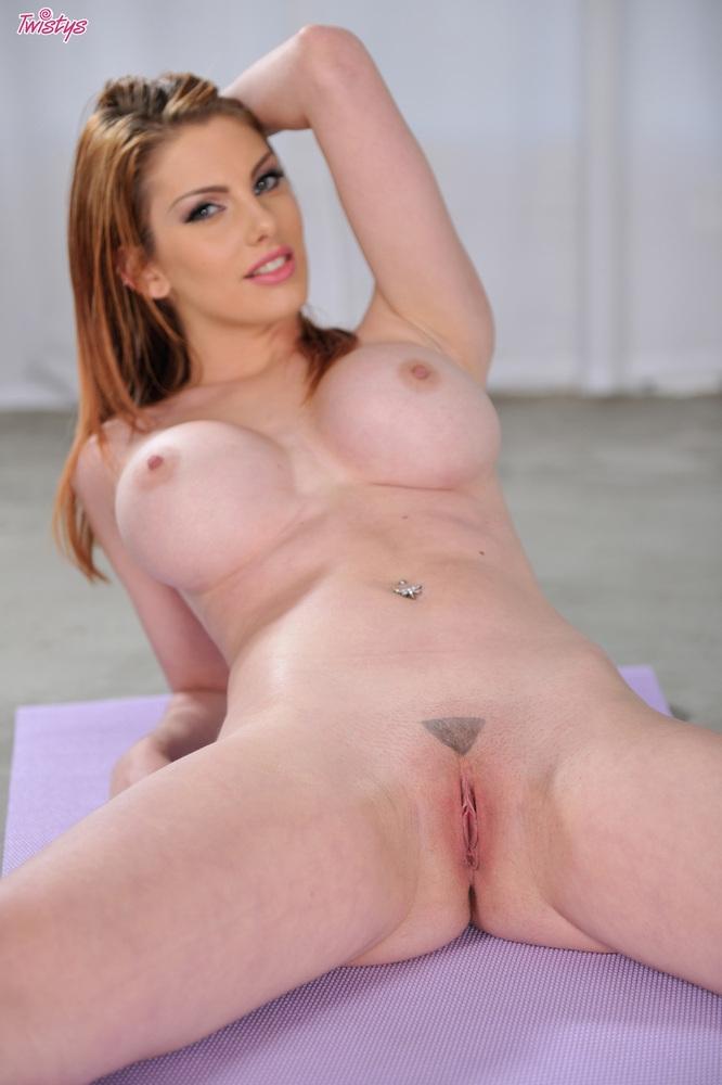 Ashley zeitler playboy nude