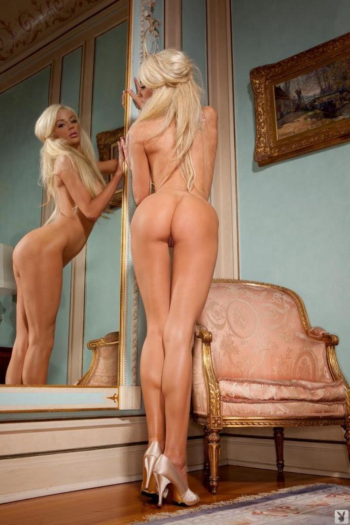 блондинки эротические фотографии галереи