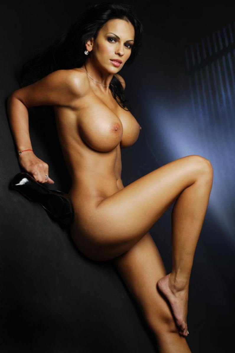 Adina Nude