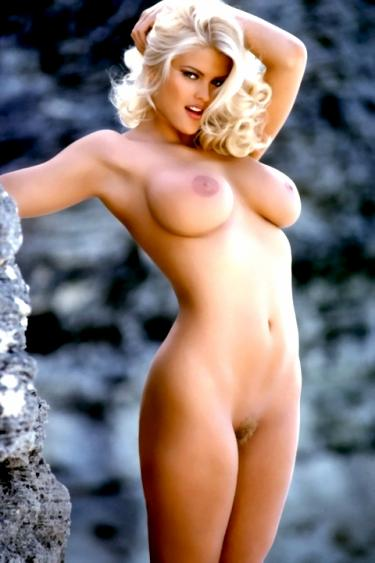 Рертро эротика с Anna Nicole Smith