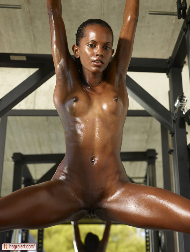 Фото сексуальная негритянка фото 62-137